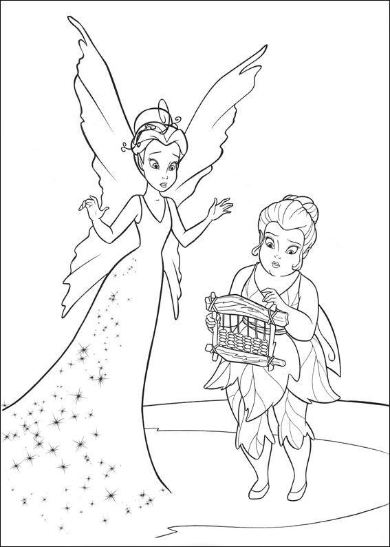 queen clarion coloring page - imagenes de tinkerbell y sus amigas para dibujar imagui