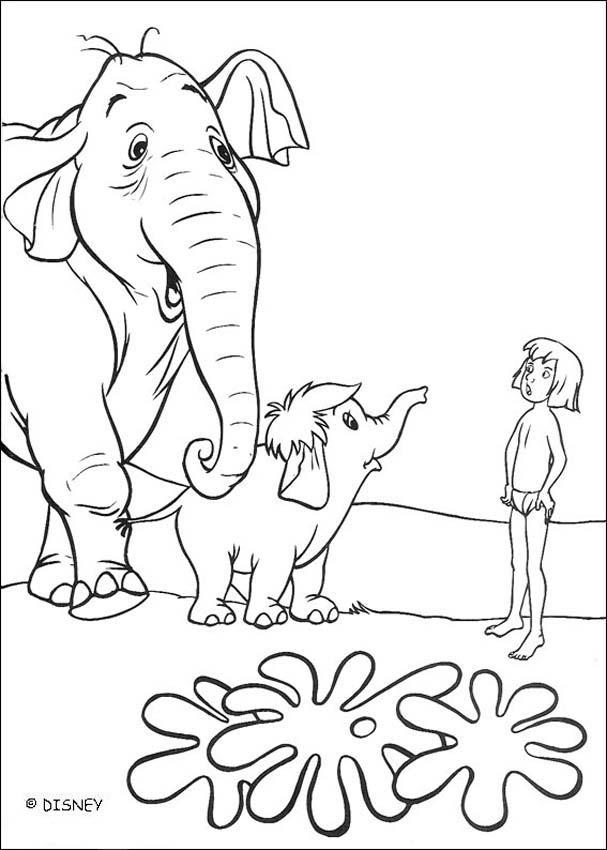 Bonito Plantilla De Libro Para Colorear Ideas - Dibujos Para ...